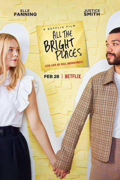 All The Bright Places is the Netflix rom-com we all need in our lives