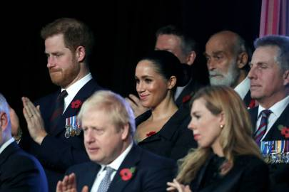 How Brexit and Megxit have highlighted the reality of racism in the UK today