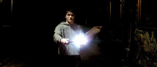 HARRY POTTER AND THE PRISONER OF AZKABAN, Daniel Radcliffe, 2004, (c) Warner Brothers/courtesy Everett Collection