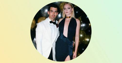 Sophie Turner and Joe Jonas are allegedly pregnant with their first child