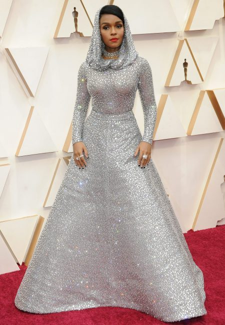 2020 Oscars Red Carpet