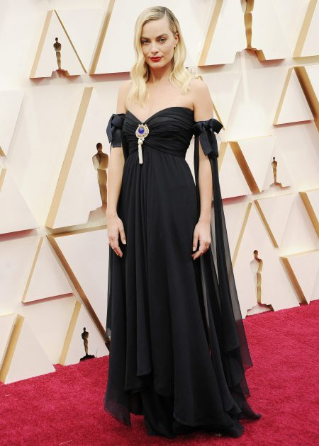 2020 Oscars Red Carpet