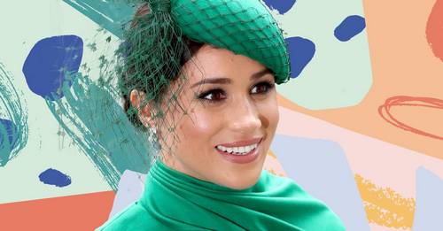 Meghan Markle is narrating the story of an elephant's journey for Disney