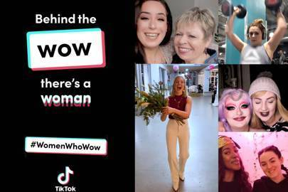Nominate the women who wow you, this International Women's Day