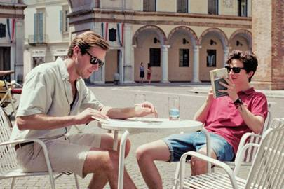Armie Hammer will reunite for Call Me By My Name sequel