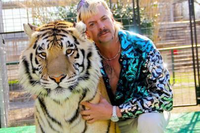 20. Tiger King