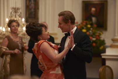 8. The Crown