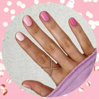 From blush to raspberry, here's our edit of the most delicious pink polishes to try