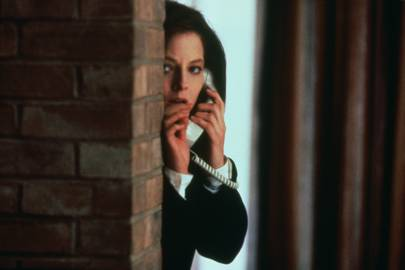 4. The Silence of the Lambs (1991)