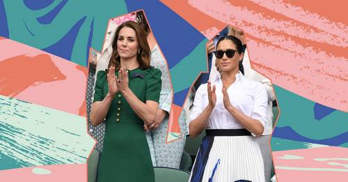 Kate Middleton & Meghan Markle use to hide bra straps and VPLs