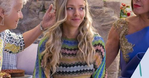 Could we be getting a third 'Mamma Mia' film?