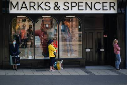 High street stores reveal exactly how different clothes shopping will be after lockdown
