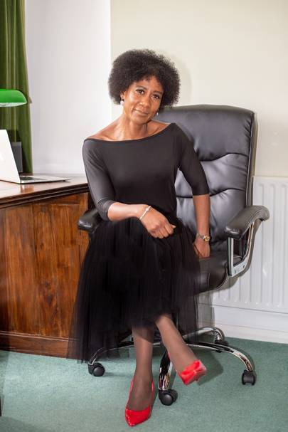 The UK's leading black female barrister on the prejudice she's faced in the justice system