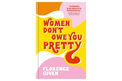 Florence Given on why we should stop celebrating other women's flaws
