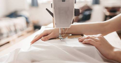 These are the best sewing machines for fixing old clothes, dressmaking