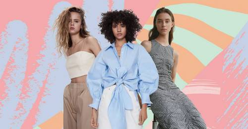 Zara sale and these are the 23 pieces you *need* to see… and buy