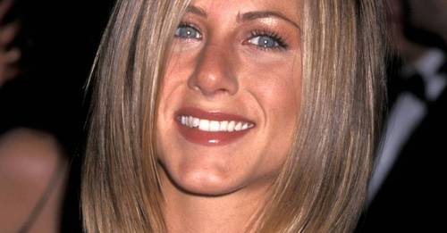 The 90s bob made famous by Jennifer Aniston is back