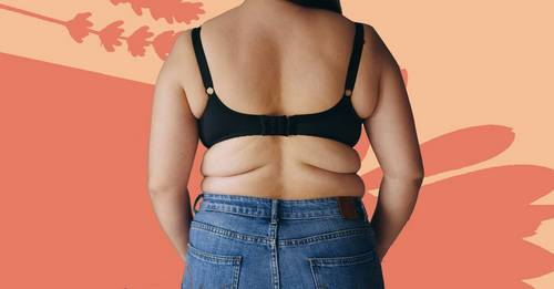The 6 warning signs your bra is the wrong size and damaging your breasts