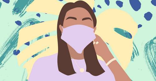 From how haute your mask is to whether you can afford an antibody test