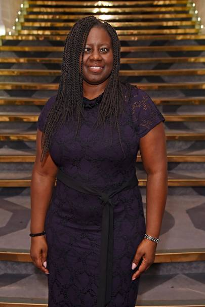 Marsha de Cordova MP on how to make sure Black Lives Matter doesn't become an empty slogan