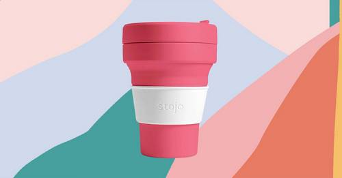 The very best reusable coffee cups so you can be a bit more sustainable about your caffeine addiction