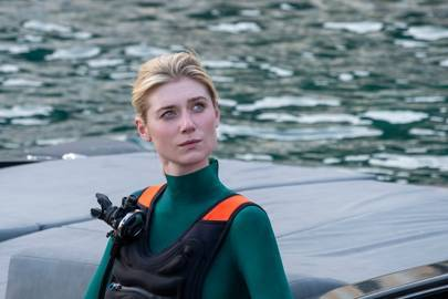 "Elizabeth Debicki: ""I thought I had to be something for someone else. I was so hard on myself."""
