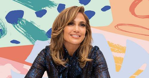Here's everything you need to know about Jennifer Lopez's debut make-up line