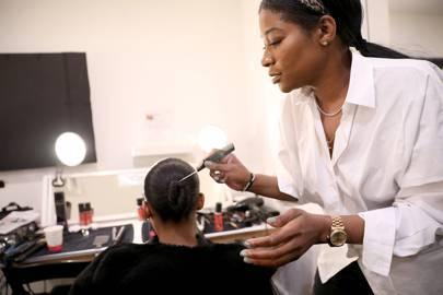 Rihanna's hair stylist, Ursula Stephen, on how to create outstanding hair