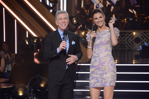 Tom and Erin Aren't Returning to Dancing With the Stars