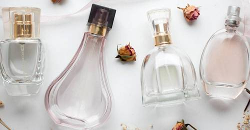 This smart perfume search engine will help you find a new dream scent if you can't get to the shops