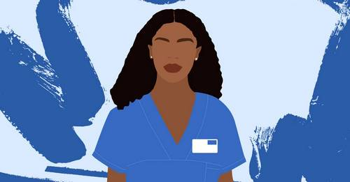 We love the NHS. But that doesn't mean it's not racist