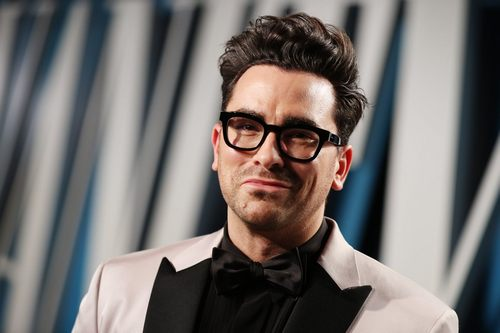 Dan Levy, The Actor Is Pretty Private