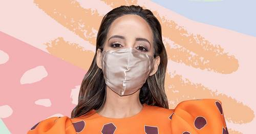 Nikki Makeup, shares her expert tips for keeping skin fresh while wearing a face mask