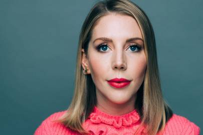 Katherine Ryan on learning from her mistakes, finding self-love Netflix's The Duchess