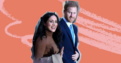 Meghan Markle and Prince Harry have signed a deal with Netflix