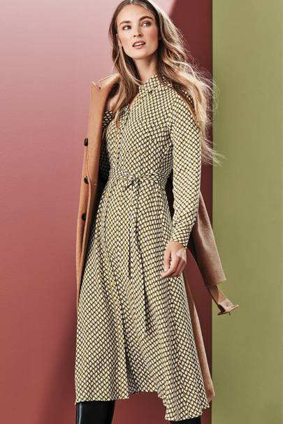 The M&S autumn collection just and high street stalwart's best yet
