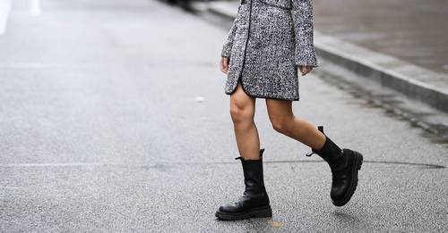 Boot trend is set to be huge this autumn