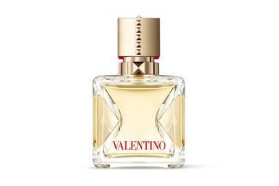 Valentino Beauty's new fragrance smells just like Lady Gaga