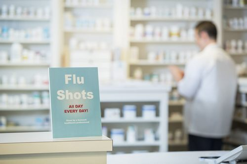 Flu Shot This Year, Where to Get One For Free