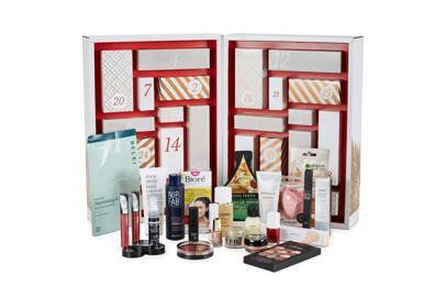 Amazon's Beauty Advent Calendar 2020 is available for pre-order with £215 worth of products for just £60