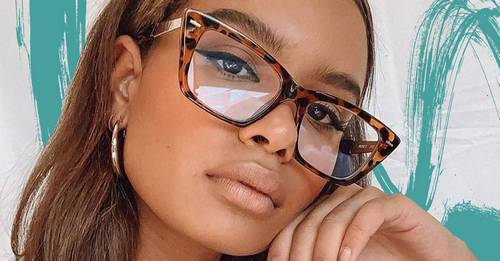 How to make your makeup work best with your glasses