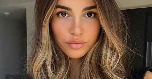 Ring-lighting is the low maintenance colour technique to make your hair pop