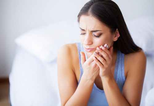 Your Teeth – Here's What the Pain Could Mean