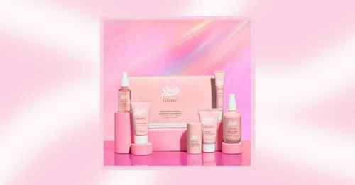 We tried Boots' Ultimate Glow collection