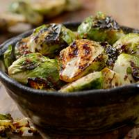 Tom Hardy makes Brussels sprouts sexy for M&S Christmas