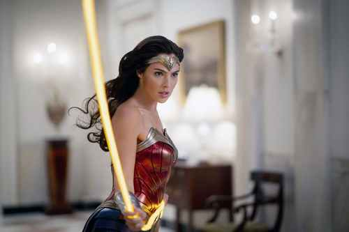Wonder Woman, What Parents Should Know