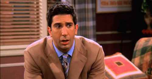 Friends episode has officially been voted the most hated by fans