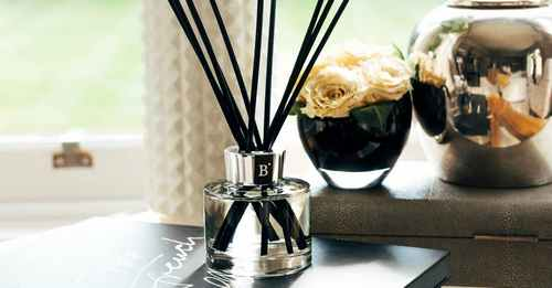 Our edit of reed diffusers will make your home smell like a sanctuary