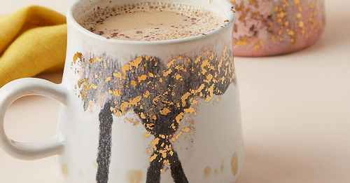 Your daily caffeine fix is about to get the best coffee mugs